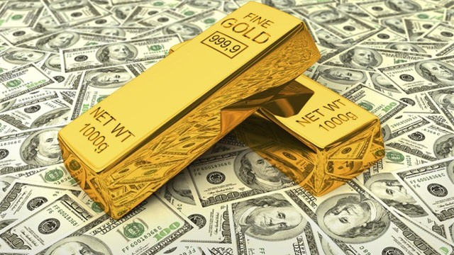 Người mua có gặp rủi ro khi đầu tư vàng ở thời điểm hiện tại? - Ảnh 2.