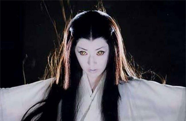 Tuyết nữ Yuki Onna