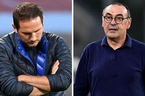 Tại sao việc Juventus sa thải Sarri có thể là tin xấu cho Chelsea?