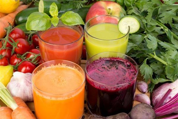 6 đồ uống ngừa ung thư tốt gấp mấy lần nhân sâm được Viện nghiên cứu ung thư công nhận - Ảnh 3