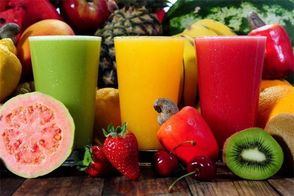 6 đồ uống ngừa ung thư tốt gấp mấy lần nhân sâm được Viện nghiên cứu ung thư công nhận - Ảnh 4