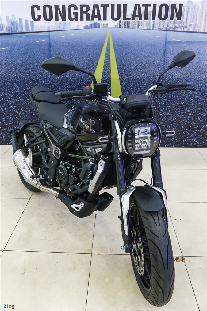 GPX MAD 300 gia 75 trieu dong vua ve VN anh 4