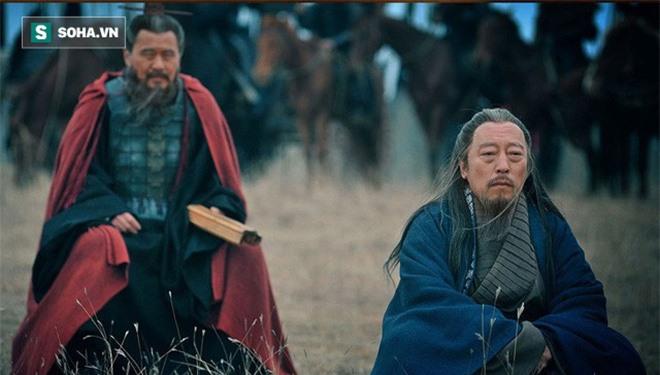 Chiến thắng sau cùng trong Tam Quốc, sao hậu duệ Tư Mã Ý vẫn hổ thẹn khi so với Tào Ngụy? - Ảnh 4.