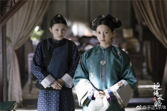 Những 'em gái trà xanh' bên ngoài ngây thơ bên trong thủ đoạn của màn ảnh Hoa ngữ - Ảnh 10