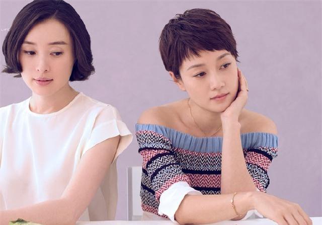 Những 'em gái trà xanh' bên ngoài ngây thơ bên trong thủ đoạn của màn ảnh Hoa ngữ - Ảnh 2
