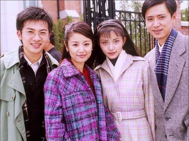 Những 'em gái trà xanh' bên ngoài ngây thơ bên trong thủ đoạn của màn ảnh Hoa ngữ - Ảnh 5
