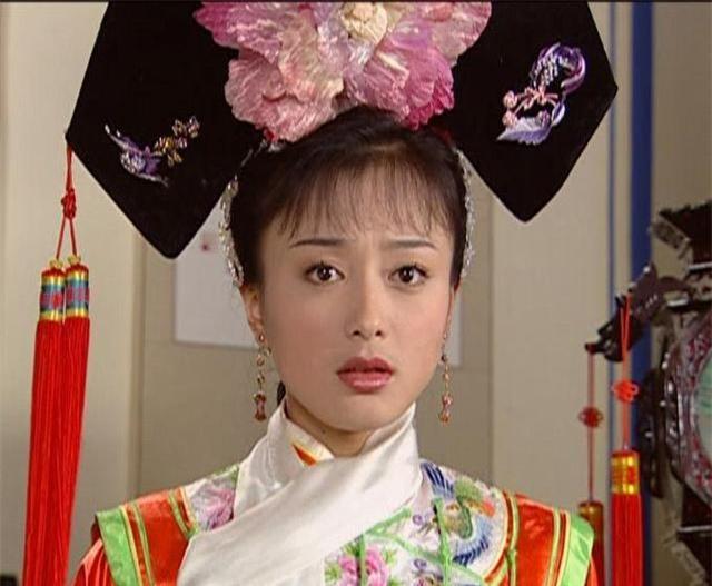 Những 'em gái trà xanh' bên ngoài ngây thơ bên trong thủ đoạn của màn ảnh Hoa ngữ - Ảnh 7