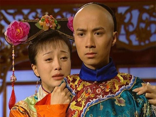 Những 'em gái trà xanh' bên ngoài ngây thơ bên trong thủ đoạn của màn ảnh Hoa ngữ - Ảnh 8