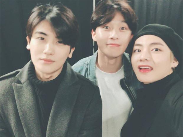 Những hội bạn thân sở hữu toàn gương mặt đình đám nhất nhì Kbiz: Son Ye Jin và Song Hye Kyo đều có được hội chị em toàn mỹ nhân - Ảnh 10.