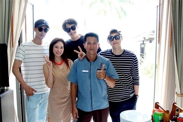 Những hội bạn thân sở hữu toàn gương mặt đình đám nhất nhì Kbiz: Son Ye Jin và Song Hye Kyo đều có được hội chị em toàn mỹ nhân - Ảnh 11.