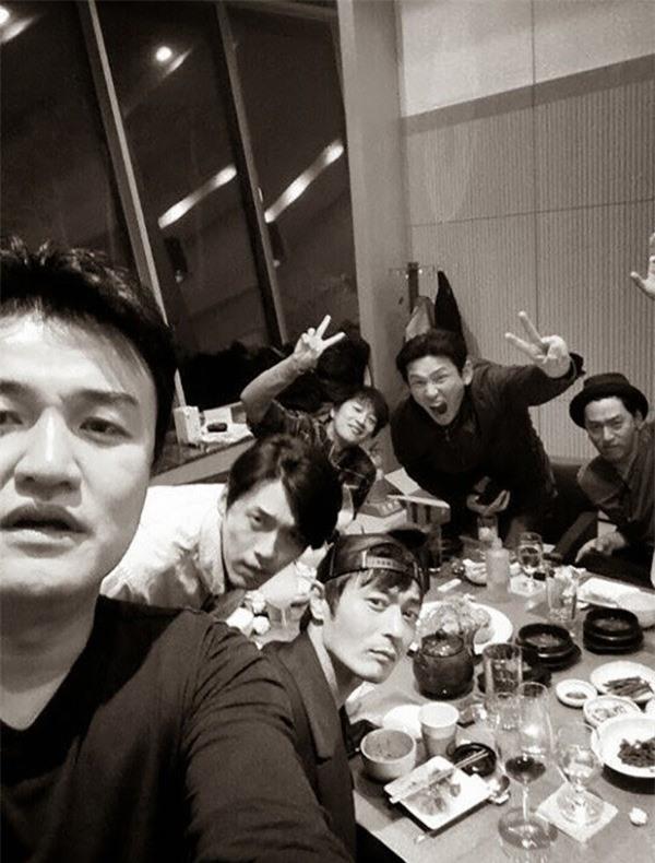 Những hội bạn thân sở hữu toàn gương mặt đình đám nhất nhì Kbiz: Son Ye Jin và Song Hye Kyo đều có được hội chị em toàn mỹ nhân - Ảnh 6.