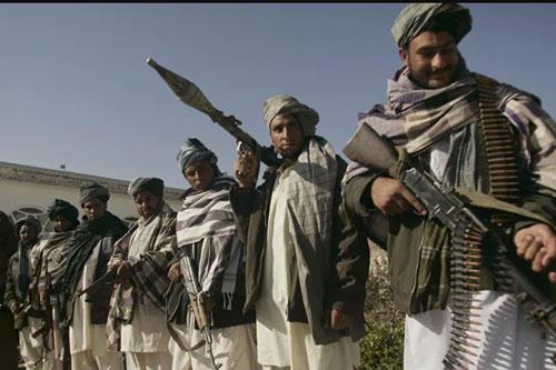 Taliban tiết lộ nguồn cung cấp vũ khí
