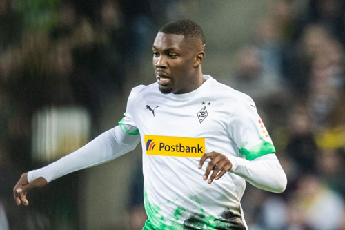 10. Marcus Thuram (Borussia Monchengladbach mua từ Guingamp, 12 triệu euro).