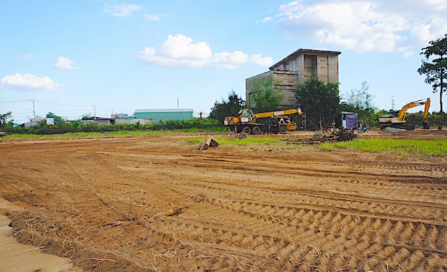 Cảnh báo: Hàng loạt dự án nhà ở hết hiệu lực tại TP. HCM vẫn rao bán rầm rộ