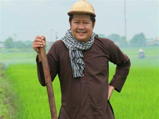 NSƯT Thanh Nam.