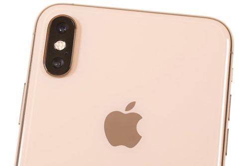=2. iPhone Xs Max (tốc độ chụp: 0,9 giây/tấm hình).