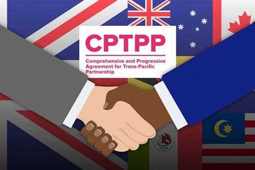 Hậu Brexit, Anh sẽ gia nhập CPTPP ?