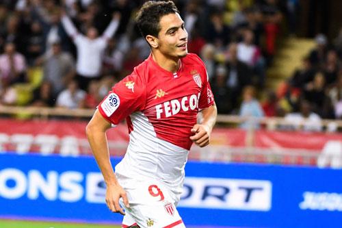 5. Wissam Ben Yedder (AS Monaco mua từ Sevilla, 40 triệu euro).