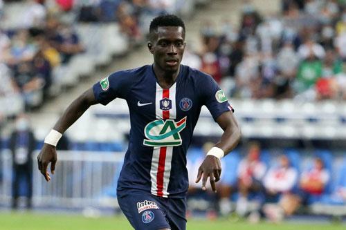 6. Idrissa Gueye (PSG mua từ Everton, 30 triệu euro).