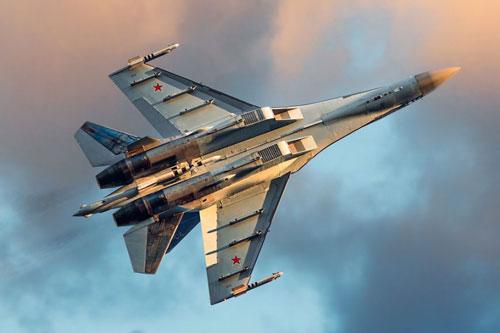 Ấn Độ dự định thay thế máy bay chiến đấu Rafale mua từ Pháp cách đây chưa đầy một năm bằng Su-35 của Nga