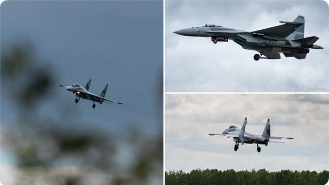 Ai Cap nhan lo tiem kich Su-35 dau tien: Gia dat hon ca F-35 My-Hinh-7