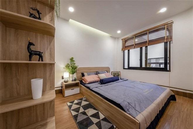 cải tạo nhà ở Tiền Giang 2