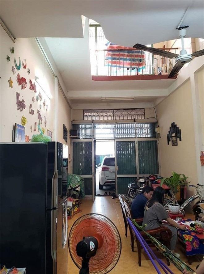 cải tạo nhà ở Tiền Giang 1