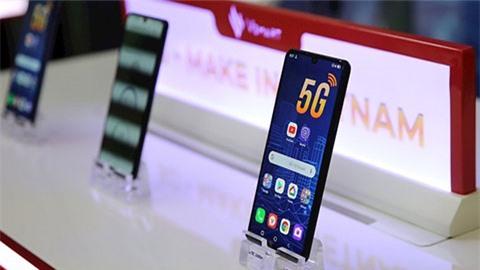 Vsmart Aris 5G Pro sẽ được trang bị 8GB RAM, pin 5000mAh, chip cao cấp hơn Snap 765G, giá hấp dẫn