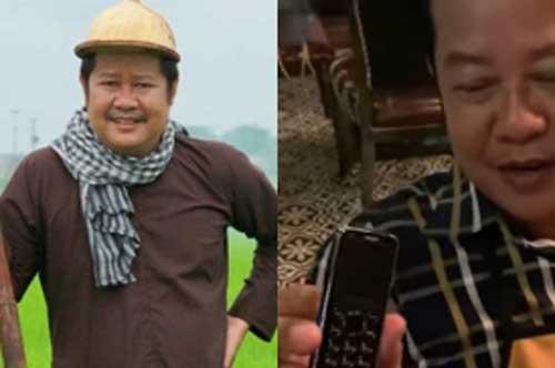 Làm phim thua lỗ, NSND Thanh Nam rơi vào cảnh túng quẫn, phải bán điện thoại để có tiền ăn
