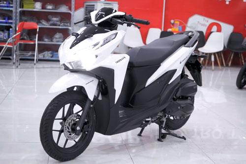 Ngắm Honda Vario 125 2020 giá 46 triệu tại Việt Nam