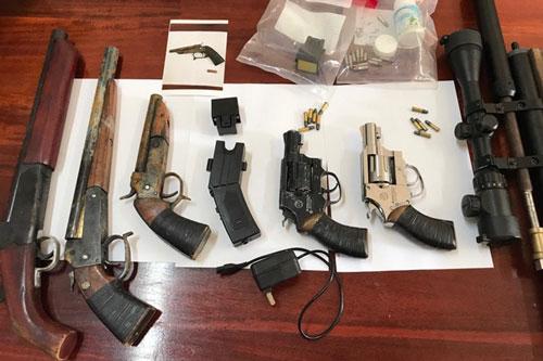 Lời khai lạnh lùng của những kẻ dùng súng bắn chết người trên Quốc lộ 1 ở Long An