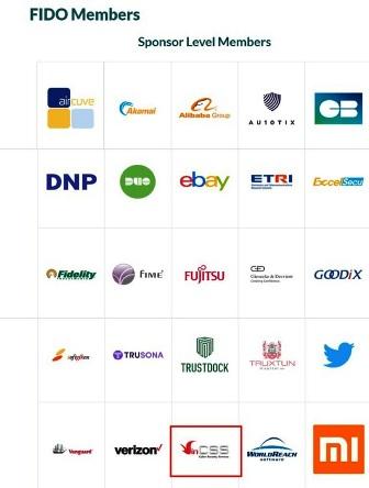 Gia nhập Liên minh FIDO đưa Tập đoàn Vingroup ngang hàng với các công ty, tập đoàn công nghệ quốc tế hàng đầu