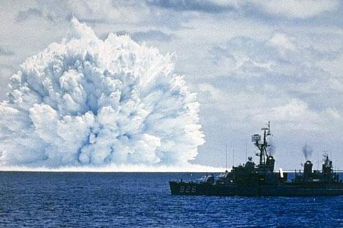 Vũ khí Nga có thể tiêu diệt mọi căn cứ hải quân của Mỹ?