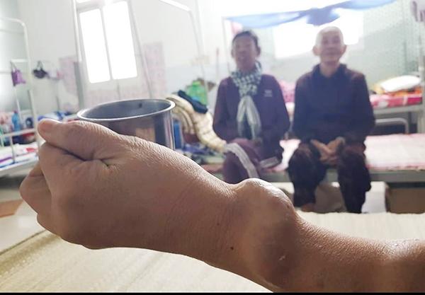 Tấm lòng của kiến trúc sư, nhà báo Đà Nẵng với bệnh nhân suy thận mạn giữa mùa dịch Covid-19