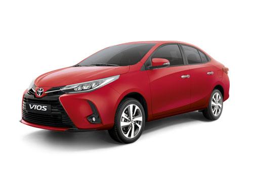 'Soi' Toyota Vios 2020 vừa ra mắt: Diện mạo mới, giá rẻ bất ngờ
