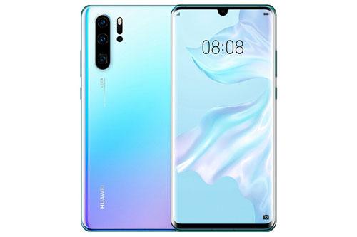 =6. Huawei P30 Pro (thời gian sạc đầy pin: 59 phút).