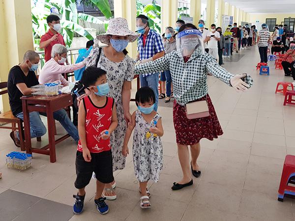 7 chuyến bay đưa 1.453 du khách từ Đà Nẵng về lại Hà Nội, TP.HCM
