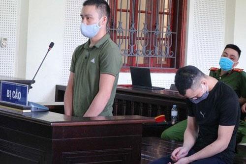 """Nghệ An: """"Cõng"""" thuê cả bao tải ma túy để nhận 1.000 USD tiền công"""
