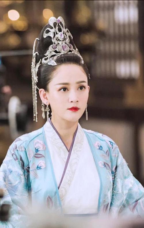 So với các vị quốc mẫu trong các triều đại phong kiến Trung Quốc, cuộc đời của Trần Hoàng Hậu Hiếu Khiết dưới thời vua Minh Thế Tông được đánh giá là đáng thương nhất. (Ảnh minh họa: Weibo)