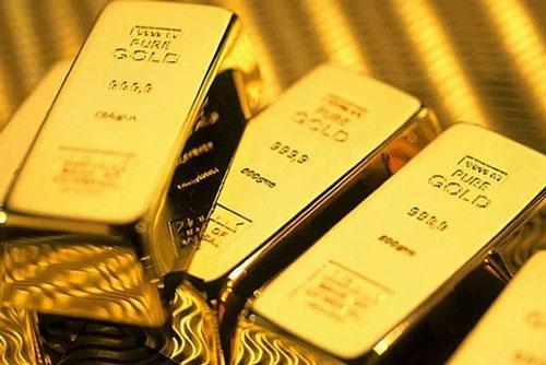 Vì sao giá vàng thế giới rời khỏi mức kỷ lục?