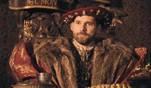 Henry VIII, vị vua nước Anh có 6 Hoàng hậu, cưới chị dâu làm vợ. (Ảnh minh họa: Pinterest)