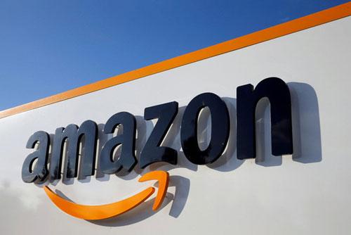 """Amazon """"nuốt chửng"""" các cửa hàng bách hóa sập tiệm"""
