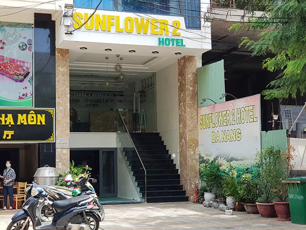 Khách sạn SunFlower 2,