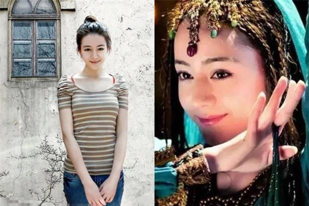 Mỹ nhân Hoa ngữ tuổi 18: Lưu Diệc Phi đẹp đỉnh cao, Triệu Lệ Dĩnh 'còn phèn' - Ảnh 10