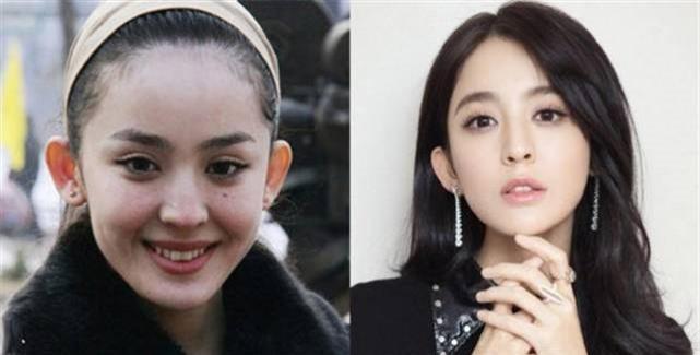 Mỹ nhân Hoa ngữ tuổi 18: Lưu Diệc Phi đẹp đỉnh cao, Triệu Lệ Dĩnh 'còn phèn' - Ảnh 2