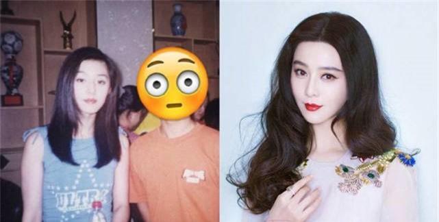 Mỹ nhân Hoa ngữ tuổi 18: Lưu Diệc Phi đẹp đỉnh cao, Triệu Lệ Dĩnh 'còn phèn' - Ảnh 9