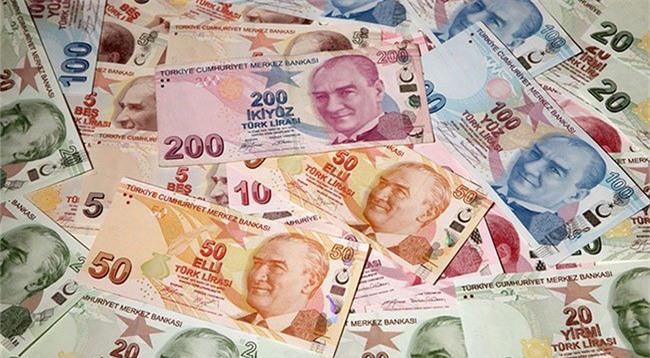 Không phá hỏng tiền ở Thổ Nhĩ Kỳ