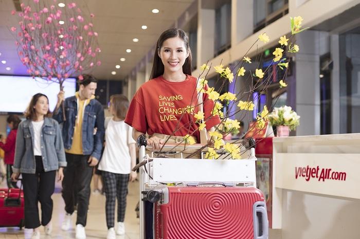 Vietjet mở bán 1,5 triệu vé tết dịp Tết Nguyên đán Tân Sửu 2021.