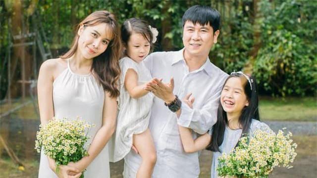 Hồ Hoài Anh Lưu Hương Giang 1