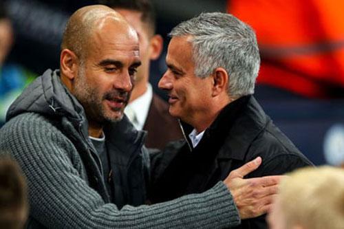 Pep hướng tới kỷ lục đáng nể của Mourinho tại Champions League